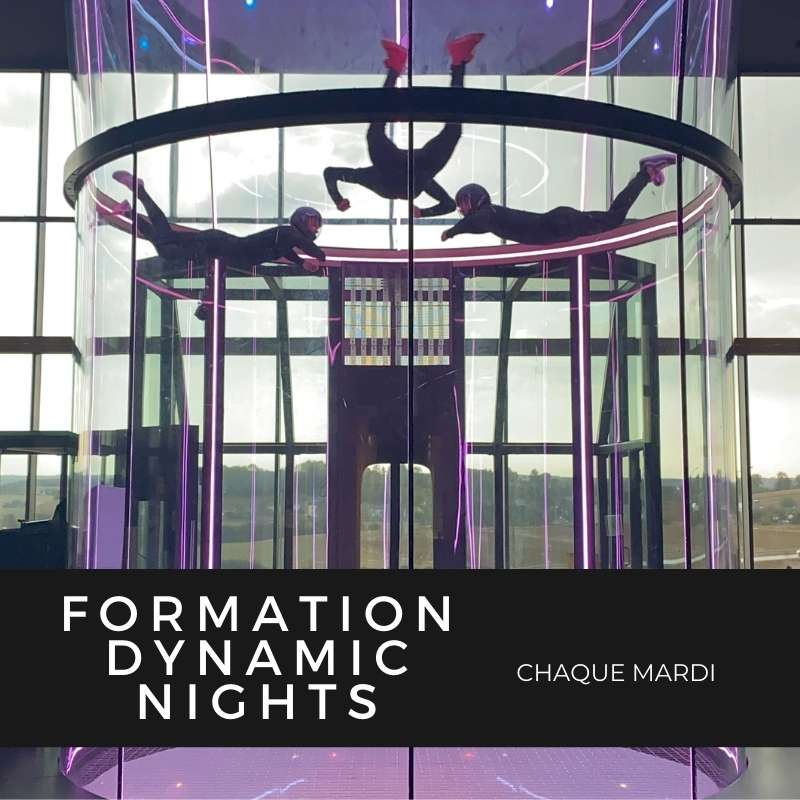 Formation dynamic nights